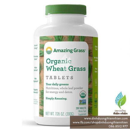 AmazingGrass_OrganicWheatGrassTablets_200vien_New_01