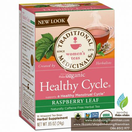 TraditionalMedicinals_HealthyCycle_TraDieuHoaKinhNguyet_01