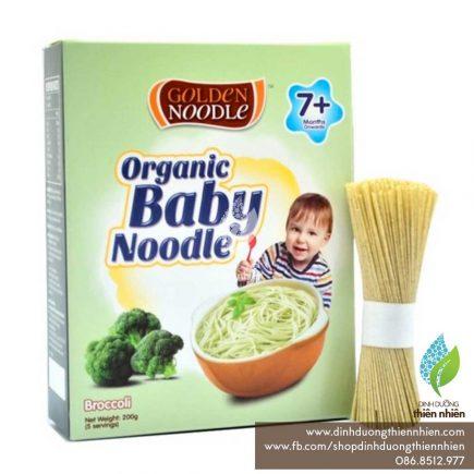 GoldenNoodle_OrganicBabyNoodle_Brocolli_200g_01