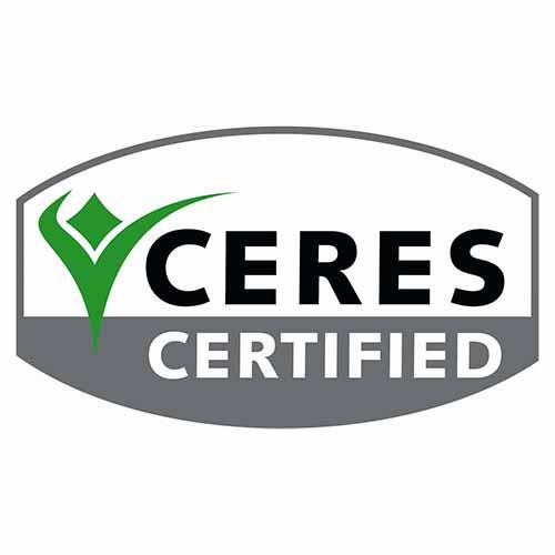 certicate_Ceres