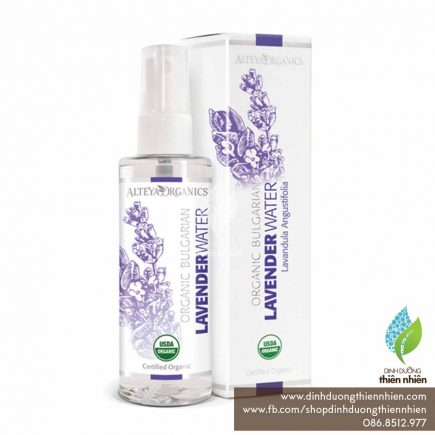 Alteya_LavenderWater_100ml