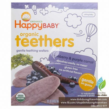 HappyBaby_OrganicTeether_BlueBerry_1