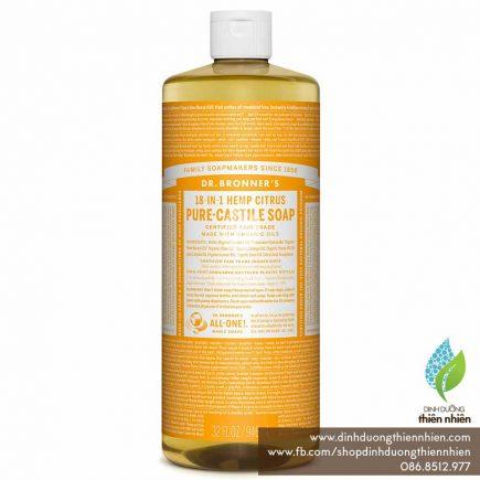 DrBronner_LiquidSoap_Citrus_946
