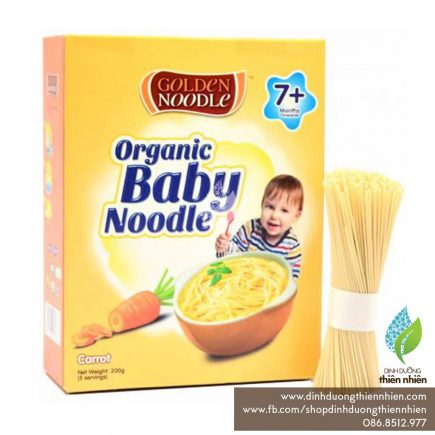 GoldenNoodle_OrganicBabyNoodle_Carrot_200g_01
