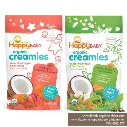 HappyBaby_Creamies_28g_2tastes