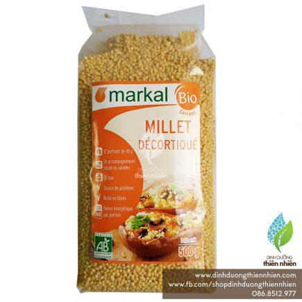 Markal_HatKeHuuCo_OrganicMillet_500g_01