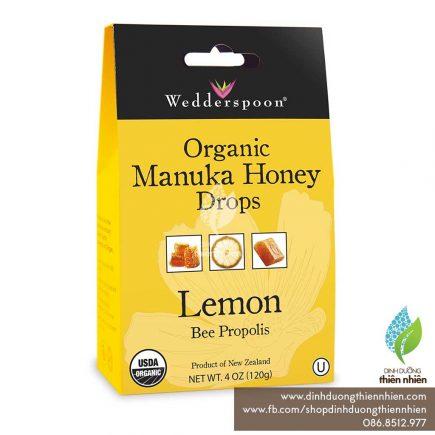 Wedderspoon_OrganicManukaHoneyLozenge_Lemon_01
