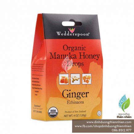 Wedderspoon_OrganicManukaHoneyLozenge_Ginger_01